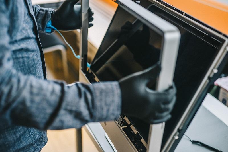 iMac reparatie Den Haag