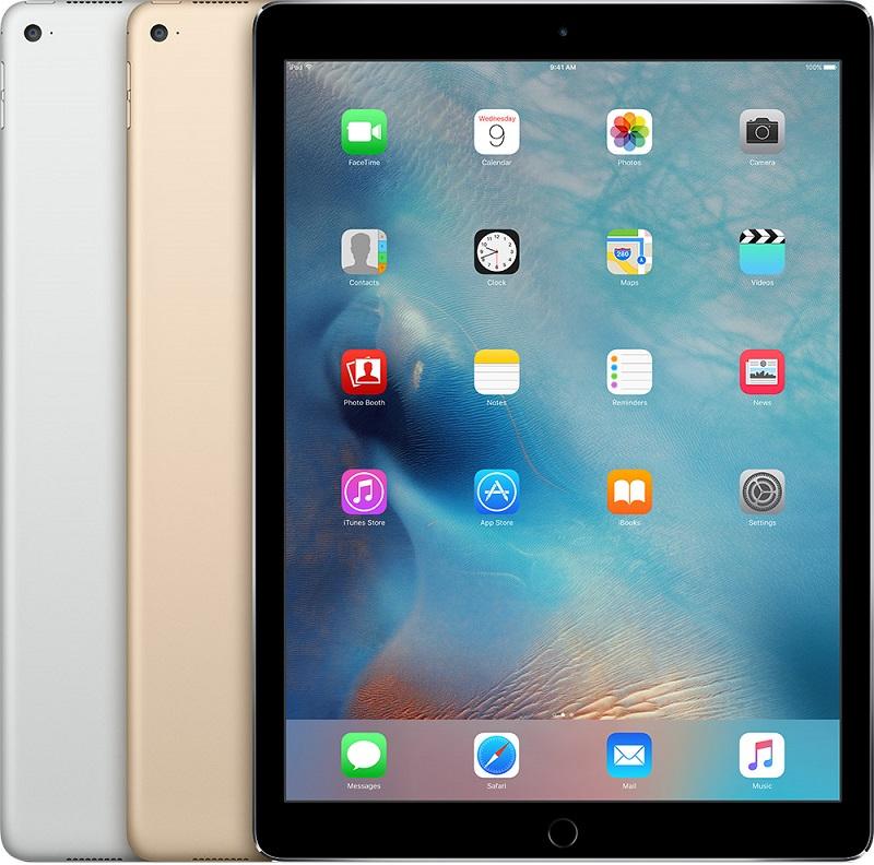 iPad reparatie tarieven