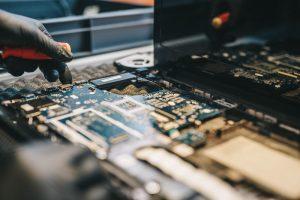 Laptop reparatie Utrecht
