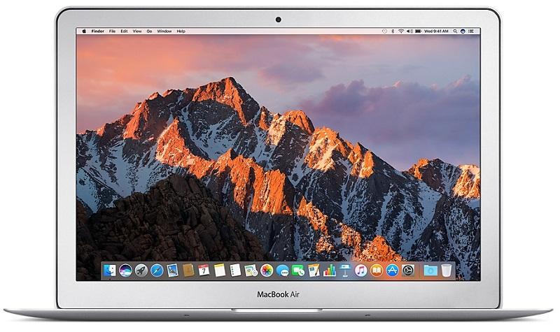 MacBook Air reparatie tarieven
