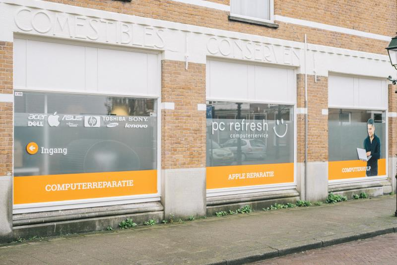 Professionele computerreparatie Den Haag