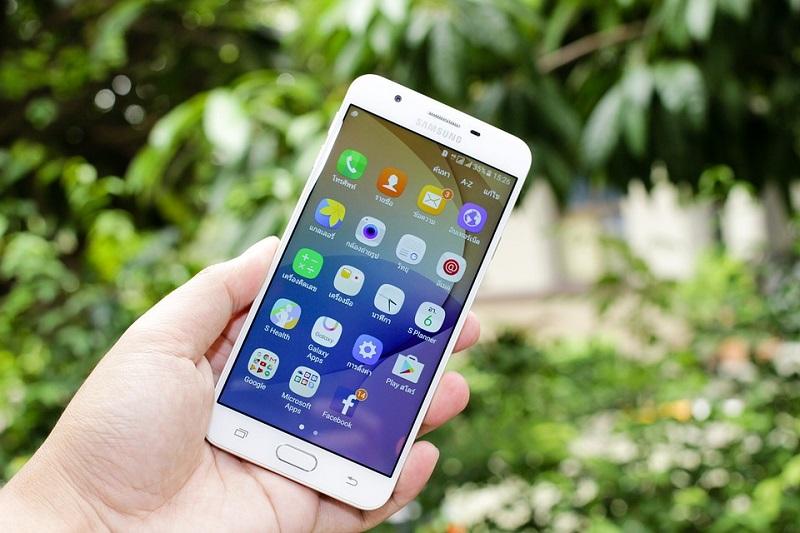Samsung Galaxy reparatie