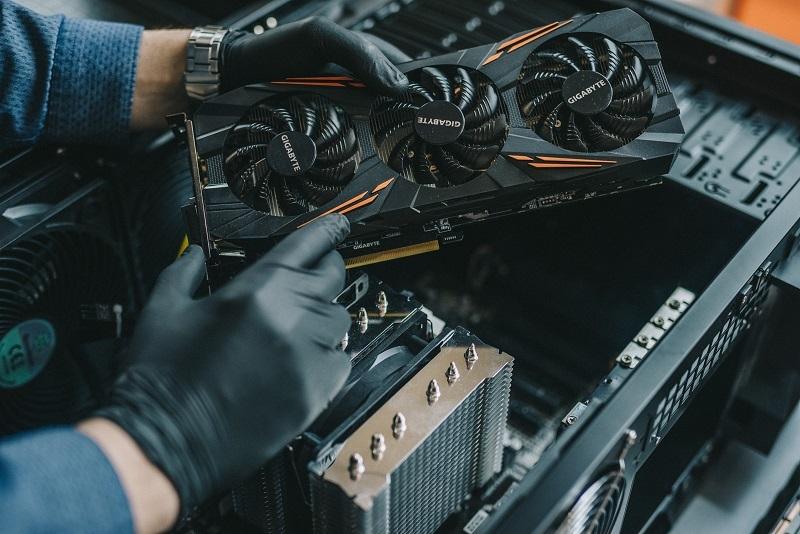 Computer reparatie Hilversum