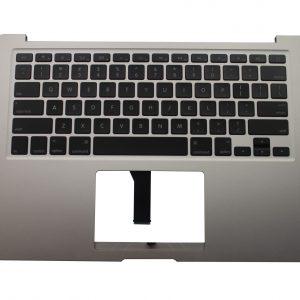 Topcase inclusief toetsenbord voor MacBook Air A1466